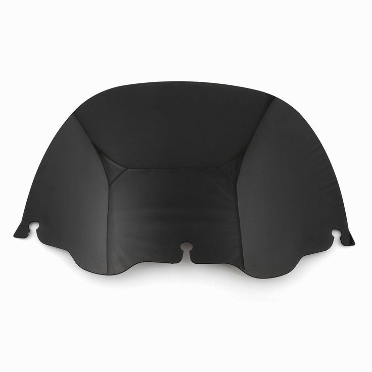 """Mad Hornets - 12"""" ABS Windshield Harley Davidson Electra Glide, Street Glide, Ultra Classic and Trike models (1996-2013) Black, $39.99 (http://www.madhornets.com/12-abs-windshield-harley-davidson-electra-glide-street-glide-ultra-classic-and-trike-models-1996-2013-black/)"""