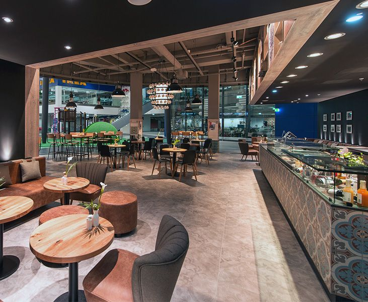 22 besten hotels und restaurants bilder auf pinterest for Raumgestaltung cafe