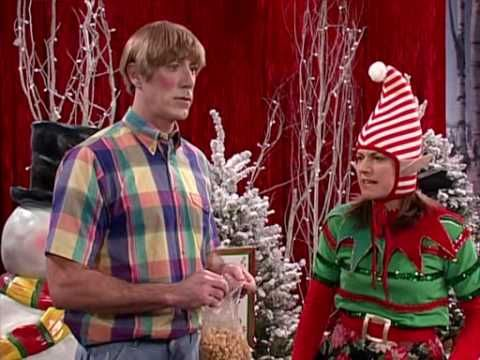 MADtv - Stuart Meets Santa (Better Quality)