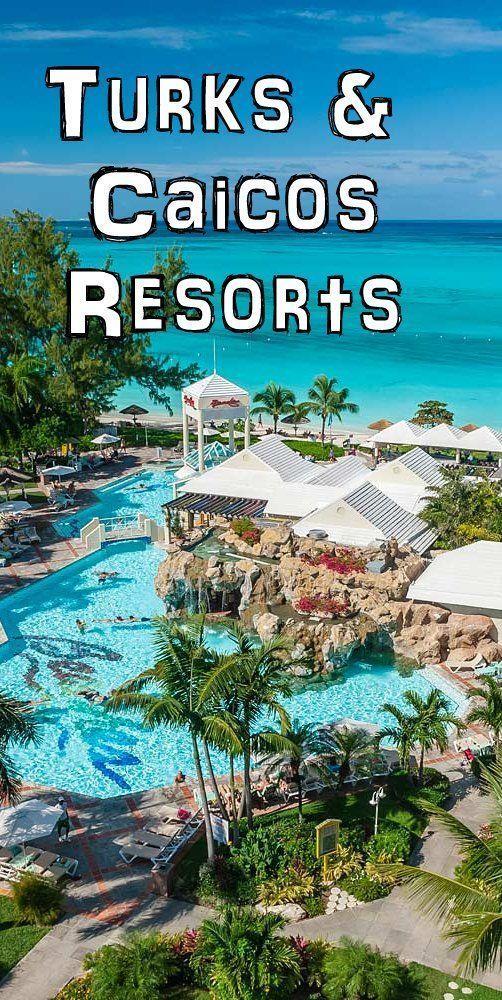 Beaches Turks Caicos All Inclusive Resort Some