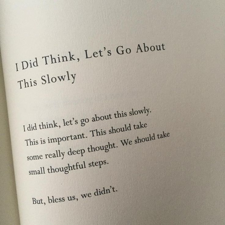 mary oliver Small thoughtful steps