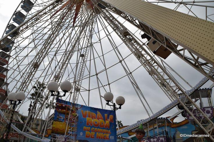 Carnaval de Nice – Vira La Roda — IDmediacannes