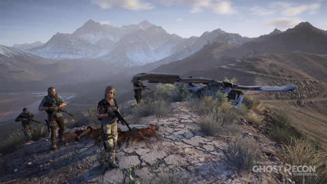 Tom Clancy's Ghost Recon Wildlands TV Spot revealed by Ubisoft We love a live-action launch trailer here on TheXboxHub and the latest one to be cast towards our eyes doesn't disappoint. The TV Spot for Ghost Recon Wildlands is here! http://www.thexboxhub.com/tom-clancys-ghost-recon-wildlands-tv-spot-revealed-ubisoft/