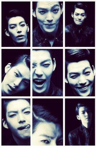 Kim Woo Bin. AHHHHHHHHHH! He's such a stinkn cutie!!!!!!!!!!!!!!!!!!!!!!!!!!!!!!!!!!!!! Love him in HEIRS!!! So mean, yet so soft hearted too! :D