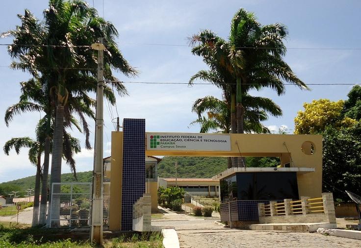 Instituto Federal de Educação Ciência e Tecnologia Paraiba, Brazil. See http://itsligo.ie/study-at-it-sligo/international-students/ciencia-sem-fronteiras/