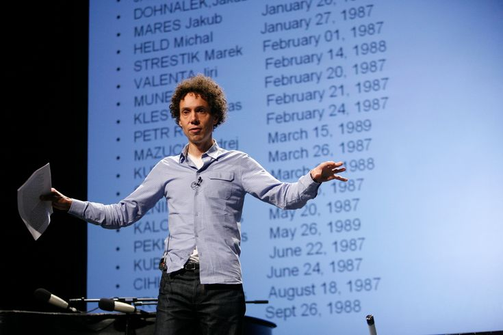 Malcolm Gladwell wants you to read these books for massive success in life and business.
