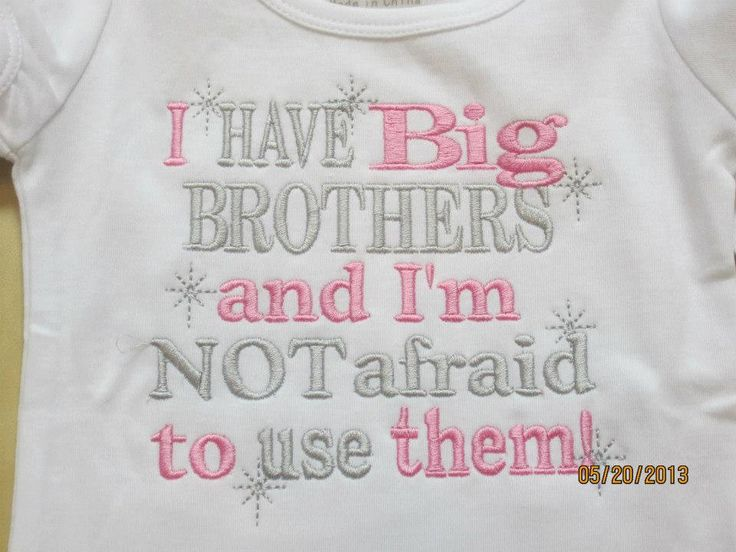 I+HAVE+Big+BROTHERS+and+I'm+NOT+afraid+to+use+them+by+lateedatees,+$21.00