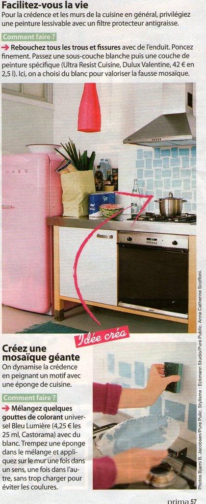 14 best images about deco cuisine on pinterest livres photos and deco cuisine. Black Bedroom Furniture Sets. Home Design Ideas