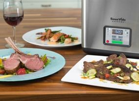 Sous Vide Cooking Tips, SousVide Supreme, How to cook sous vide: SousVide Supreme | Official Site