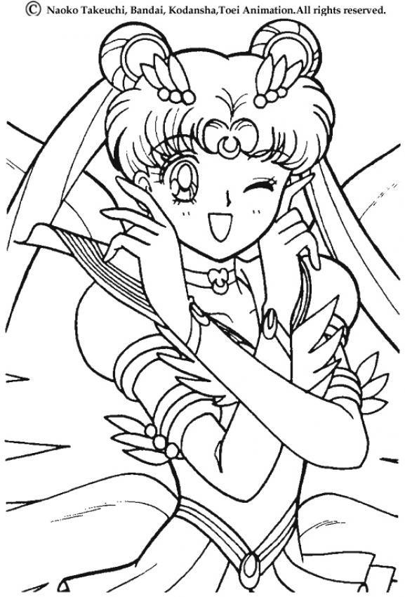 104 best Manga coloring pages images on Pinterest | Manga, Yu gi ...
