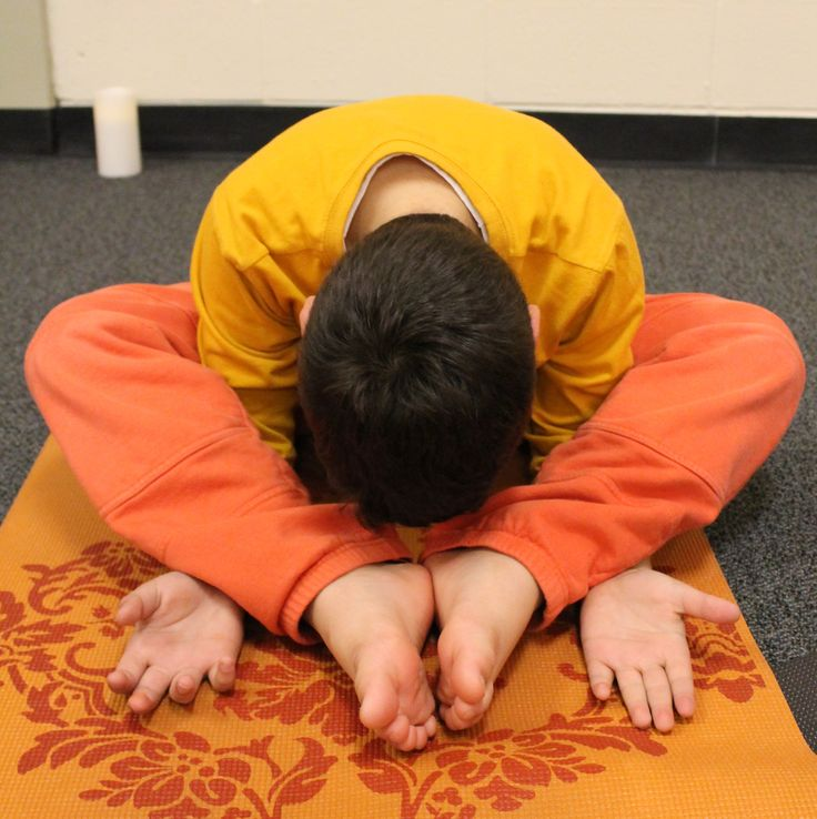 yoga for relaxation and calm :: yoga for kids with special needs, autism, sensory processing disorder, candoyoga.net