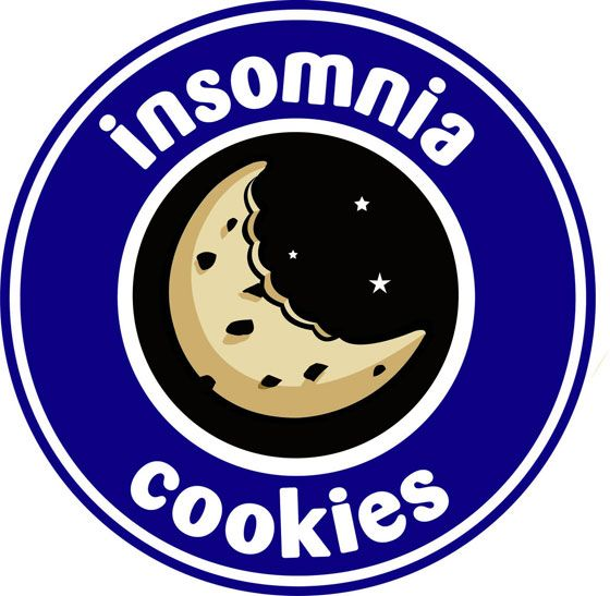 Good News for the CWE - Bad News for my waistline... I've been twice already!   Located on Euclid between Lindell and Maryland (across the street from the library) Insomnia Cookies' offerings include snickerdoodles, chocolate chunk, double chocolate mint, s'mores deluxe, brownies, frozen cookiewiches, plus mix-ins like Reeses cups, cookie dough and Snickers.   You can order on-line too with deliveries to your door until 3 a.m.
