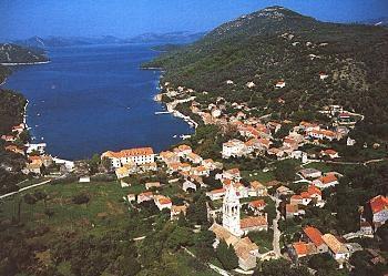 Sipan Croatia