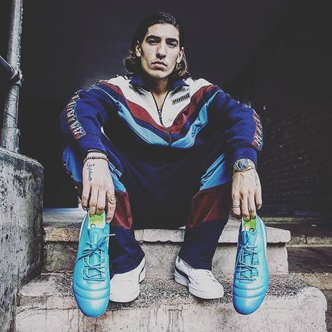 Hector Bellerin #PUMAOne  #BNGD #Swag #awesome #cool #mensfashion #style #shoes