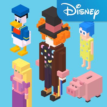 We offer you the possibility to use this Disney Crossy Road Hack 2017 Cheat Codes Free Android and iOS for free and gain extra items while bypassing in-app purchases at a price of 0$. That sounds great, but how to use this Disney Crossy Road Hack? It's very simple to do so and you should know that […]
