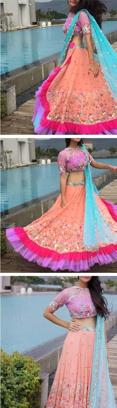 Priti Patel Info & Review | Bridal Wear in Mumbai | Wedmegood
