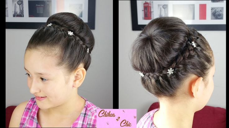 hair styles for wedding 24 best ni 241 as images on hairdos high bun and 1754
