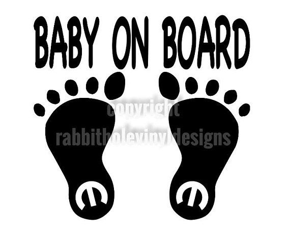 Personalised Child//Baby On Board Car Sign ~ Little Sister On Board ~ P/&P
