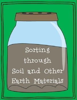 17 best images about teaching ideas on pinterest cut and for Soil ribbon test