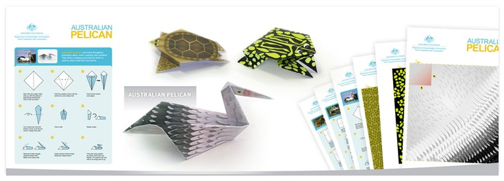 Department of Sustainability, Environment, Water, Population and Communities Threatened Species Campaign - Design & Branding