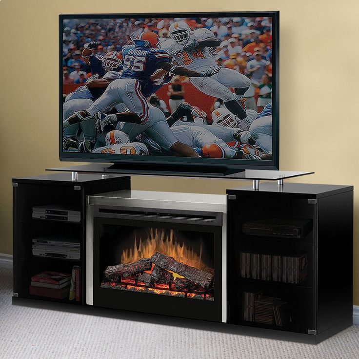 Fireplace Design fireplace entertainment stand : Best 25+ Electric fireplace media center ideas on Pinterest ...