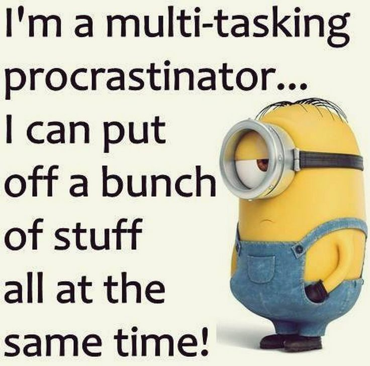 Facetious Minions quotes of the hour (10:51:53 PM, Monday 18, January 2016 PST)…