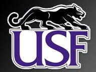 University of Sioux Falls, my alma mater. Degree in Early Childhood Development.