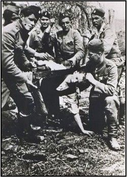 During the Holocaust, one group of killers stood out as more murderous and bloodthirsty than all others. The Ustasha of Yugoslavia was a Muslim-Catholic alliance of killers so vicious that even Nazi officials in Berlin were horrified; but it was the Third Reich that gave this fringe terrorist group dominance over the state. The Ustasha concentration camp at Jasenovic was so lethal, it's still unknown to this day what the death toll might be.