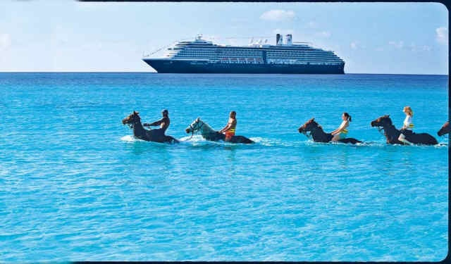 Half Moon Cay Bahamas Best Vacation Places Ever