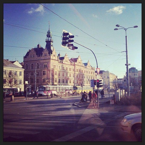 Plzeň | Pilsen