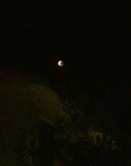Lunar eclipse..28/9...