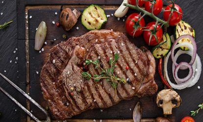 image for Up to 42% Off Grill Packages from Homeland Steaks