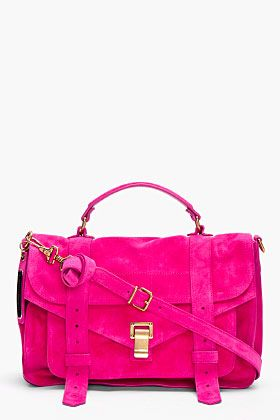 LOVE THIS BAG...by Proenza Schouler