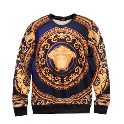 Zero Unisex Top Hipster Punk Rock Galaxy Exaggerating Sweater T Shirt Price:	$29.90 - $59.95 Features Product:Sweatshirt Material: Polyester