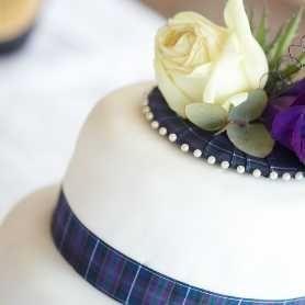 pride-tartan-wedding-cake.jpg 278×278 pixels