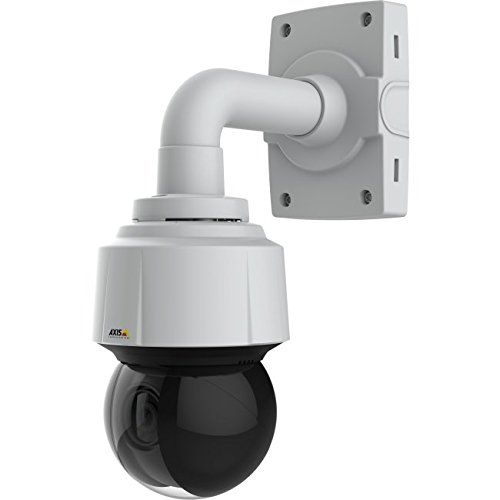 Axis Communications Q6115-E Network Camera - Color, Monochrome - H.264, MPEG-4, Motion JPEG - 1920 x 1080 - 4.40 mm - 132 mm - 30x Optical 0652-004 *** Click image for more details.