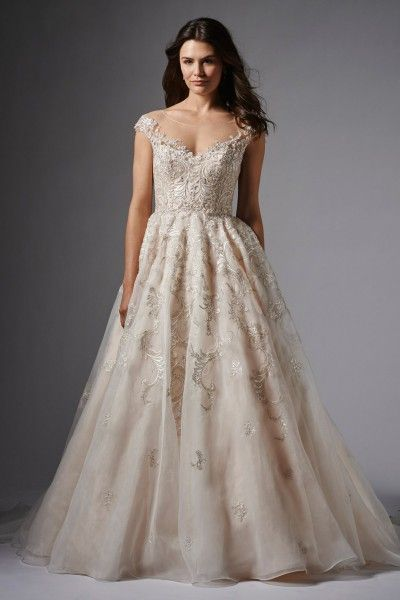 90 best Wtoo Bridal by Watters images on Pinterest | Wedding frocks ...