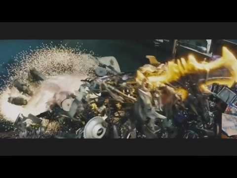 Faded by Allen Walker | Transformers music video - YouTube