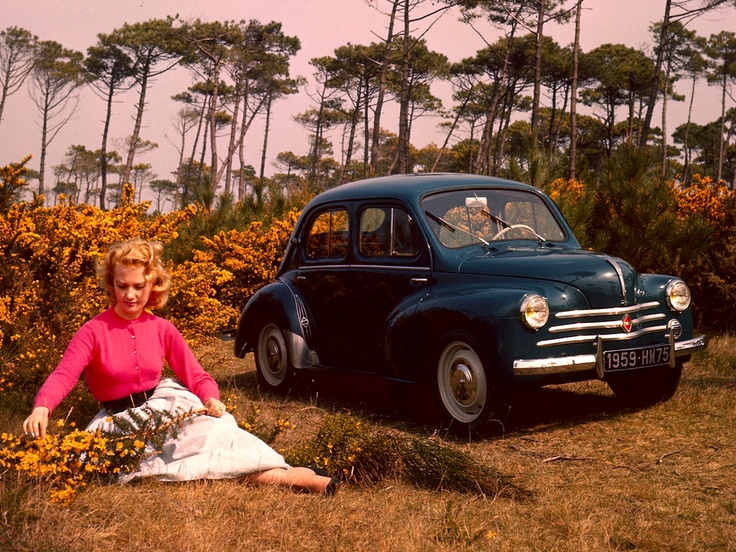 17 best images about renault 4 cv around the worlds renault 4cv 1959