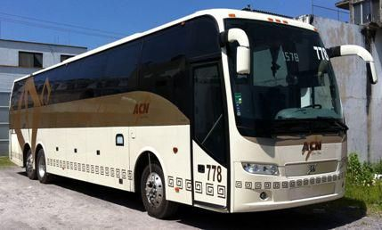 Autobus Coordinados de Nayarit