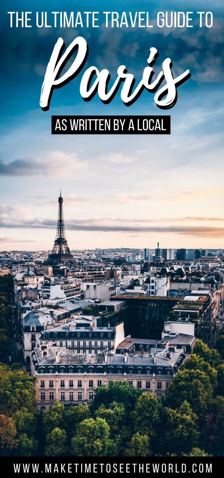Whether you're planning a long weekend or 3 days in #Paris, this post is for you. Packed with ideas for what to do, where to stay and what to eat - as recommended by a local - let us give you the inside scoop on all things Parisian *** #Paris #France - Paris Itinerary | 3 days in Paris | Things to do in Paris | Paris Travel | Paris Travel Tips | Paris Travel Places | Paris Travel Guide | Paris Travel Things to do | Paris Weekend