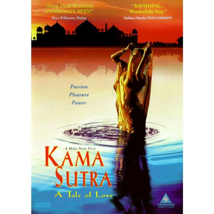 Kama Sutra: A Tale of Love (dvd_video)