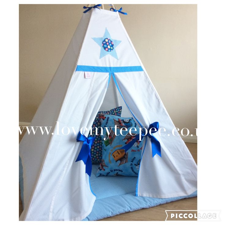 Love my teepee uku0027s leading handmade bespoke and personalised childrens teepee tents. Toys cushions play mats for boys and girls.  sc 1 st  Pinterest & 30 best Childrenu0027s teepeeu0027s (small) images on Pinterest | Teepees ...