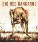 BIG RED KANGAROO (NATURE STORYBOOKS) - Books - Welcome to Walker Books Australia