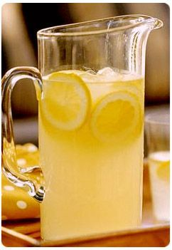 Strip & Go Nakeds: 1 can frozen lemonade concentrate (partially thawed), 1 concentrate can filled with vodka, 2 light lager beers.  In a large pitcher, pour one can of partially thawed lemonade concentrate. Fill the concentrate can with vodka and add to pitcher. Pour in two light lagers (this is one time when I would recommend a cheap light beer) and mix well.