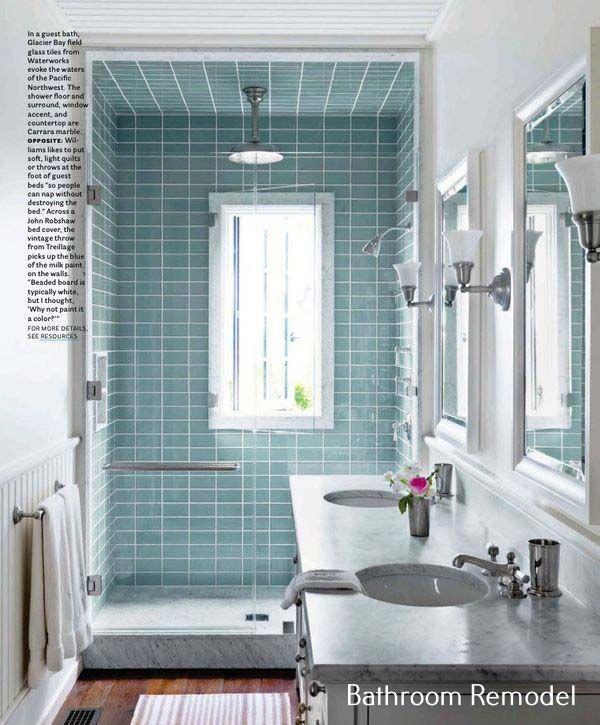 Budget Bathroom Remodel Ideas In 2020 Small Narrow Bathroom Bathroom Design Wood Long Narrow Bathroom