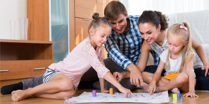 The Best Family Board Games You've Never Heard Of