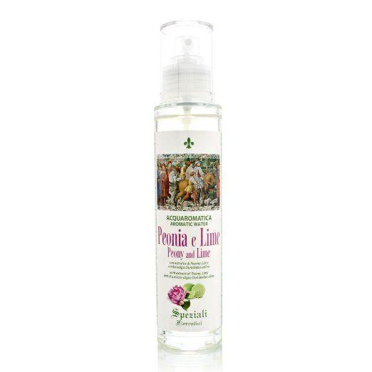 Speziali  fiorentini spray collection! Shop quality best derbe speziali fiorentini peony & lime aromatic water 3.3 oz at best prices.