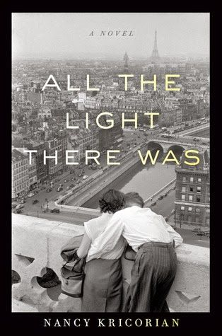 LibrisNotes: All The Light There Was by Nancy Kricorian