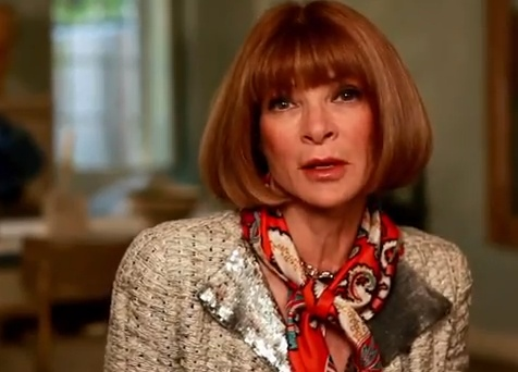 #ThrowbackThursday: See a Young Anna Wintour With a (Slightly) Different Haircut | StyleCaster